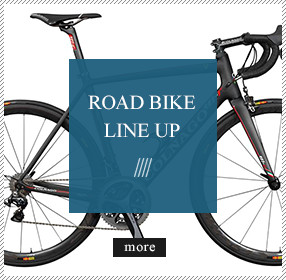 ROAD BIKE LINE UP