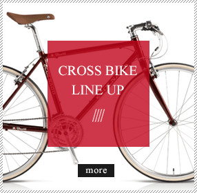 CROSS BIKE LINE UP